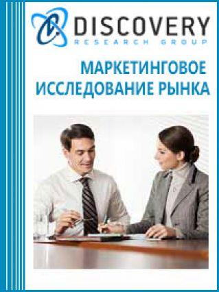 Маркетинговое исследование - Анализ рынка инноваций и банковских продуктов в России и мире