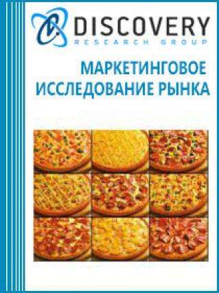 Маркетинговое исследование - Бизнес-план открытия пиццерии (с финансовой моделью в Excel)