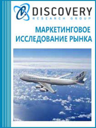 Анализ российского рынка грузовых авиаперевозок