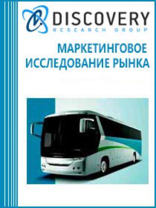 Маркетинговое исследование - Анализ экспорта автобусов и микроавтобусов из России