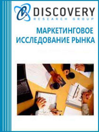 Маркетинговое исследование - Анализ рынка аудиторско-консалтинговых услуг в России