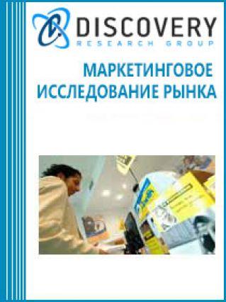 Маркетинговое исследование - Анализ рынка денежных переводов в России
