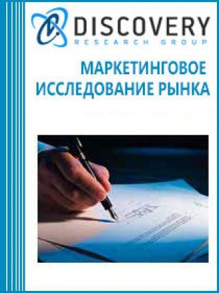 Маркетинговое исследование - Анализ рынка экспресс-кредитования в местах продаж в России