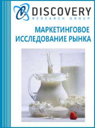 Маркетинговое исследование - Анализ рынка кисломолочной продукции в России