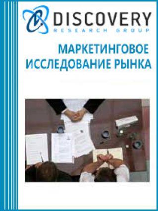 Маркетинговое исследование - Анализ рынка коллекторских услуг в России