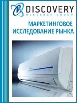 Маркетинговое исследование - Анализ рынка кондиционеров в России