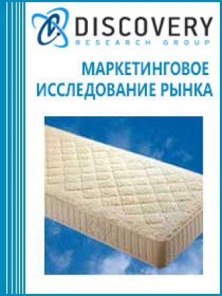 Маркетинговое исследование - Анализ рынка матрасов в России