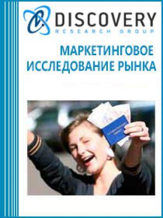 Маркетинговое исследование - Анализ рынка образовательных кредитов в России