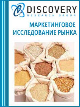 Маркетинговое исследование - Анализ рынка органических удобрений в России