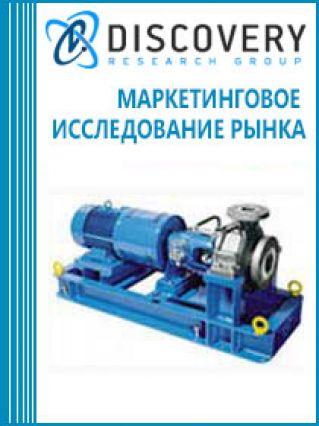 Анализ рынка объемных промышленных насосов в России