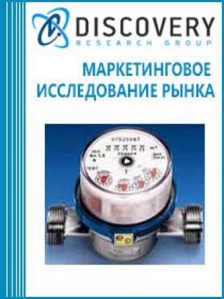 Маркетинговое исследование - Анализ рынка счетчиков воды (водосчетчиков) в России