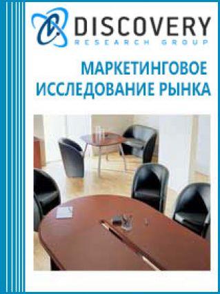 Маркетинговое исследование - Оценка спроса на формирование бэк-офисов (собственных и на аутсорсинге)