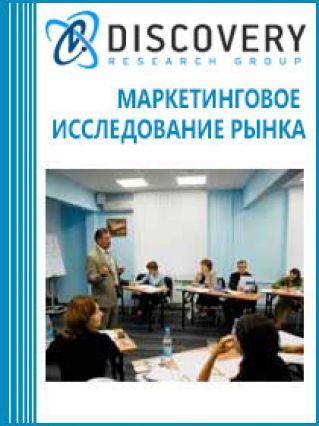 Маркетинговое исследование - Анализ рынка бизнес-тренингов в России