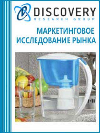 Маркетинговое исследование - Анализ рынка бытовых фильтров для воды в России