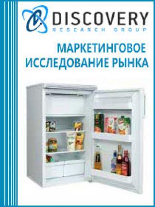 Маркетинговое исследование - Анализ рынка холодильников и морозильников бытовых в России