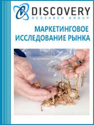 Маркетинговое исследование - Анализ рынка ломбардов в России