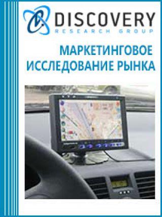 Маркетинговое исследование - Анализ рынка навигаторов в России
