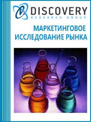 Маркетинговое исследование - Анализ рынка растворителей в России