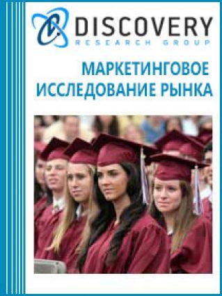Маркетинговое исследование - Анализ рынка высшего коммерческого образования в России