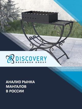 Анализ рынка мангалов в России