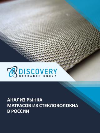 Анализ рынка матрасов из стекловолокна в России
