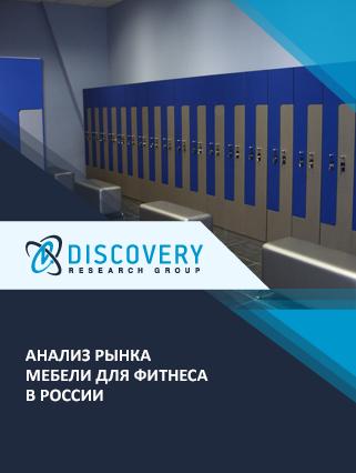 Анализ рынка мебели для фитнеса в России
