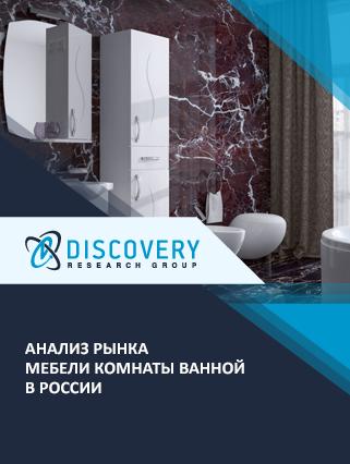 Анализ рынка мебели комнаты ванной в России