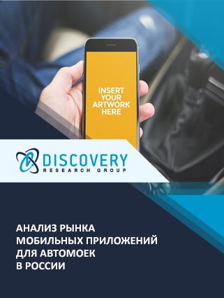 Анализ рынка мобильных приложений для автомоек в России