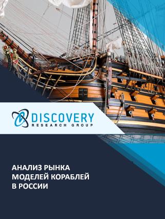 Анализ рынка моделей кораблей в России
