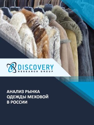 Анализ рынка одежды меховой в России