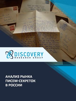 Анализ рынка писем-секреток в России