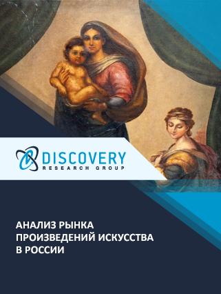 Анализ рынка произведений искусства в России