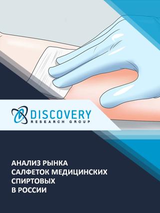 Анализ рынка салфеток медицинских спиртовых в России