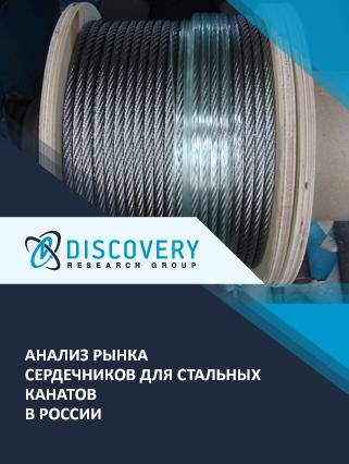 Анализ рынка сердечников для стальных канатов в России