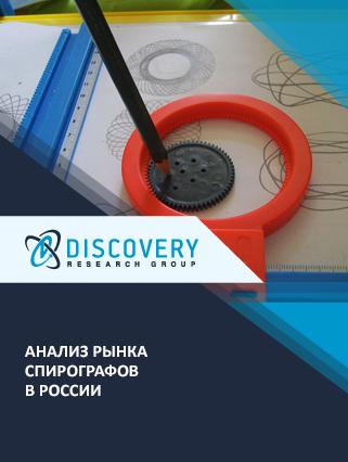Анализ рынка спирографов в России