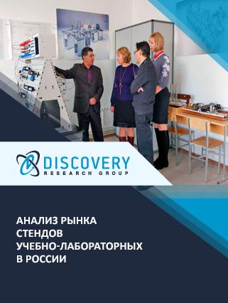 Анализ рынка стендов учебно-лабораторных в России