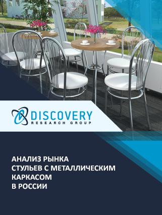 Анализ рынка стульев с металлическим каркасом в России