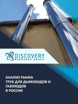 Анализ рынка труб для дымоходов и газоходов в России