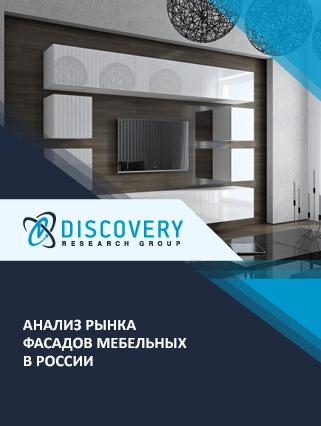 Анализ рынка фасадов мебельных в России