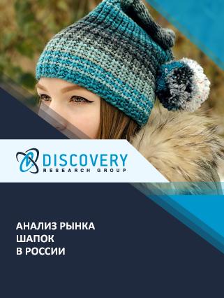 Анализ рынка шапок в России