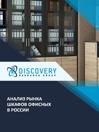 Анализ рынка шкафов офисных в России