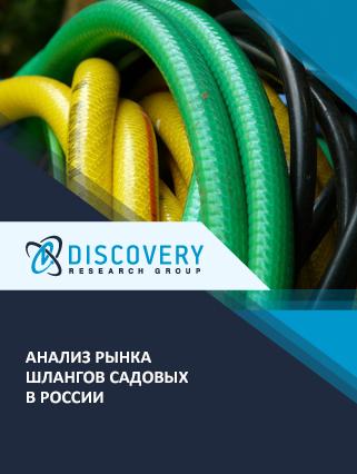Анализ рынка шлангов садовых в России