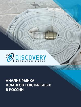 Анализ рынка шлангов текстильных в России