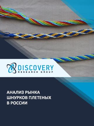 Анализ рынка шнурков плетеных в России