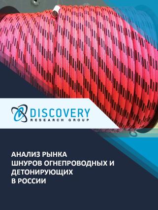 Анализ рынка шнуров огнепроводных и детонирующих в России