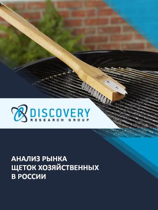 Анализ рынка щеток хозяйственных в России