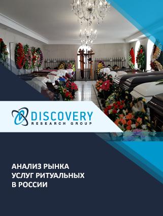 Анализ рынка услуг ритуальных в России