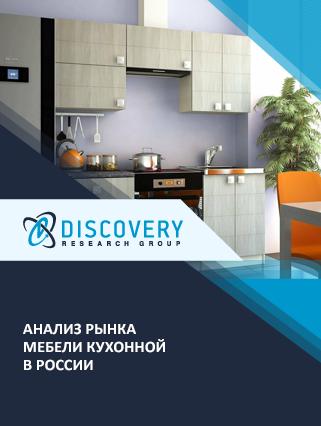 Анализ рынка мебели кухонной в России