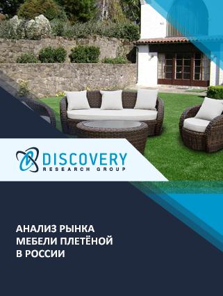Анализ рынка мебели плетёной в России
