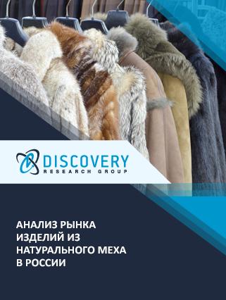 Анализ рынка изделий из натурального меха в России